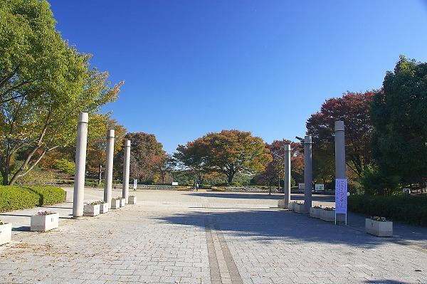 Sagamiharapark01