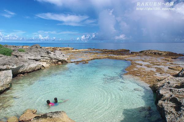 Rotaswimminghole